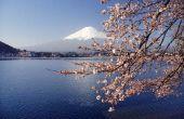 Het plannen van een reis naar Japan