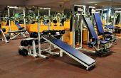 Het beheren van een sportschool