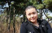 Zuid-Afrikaanse kapsels