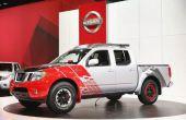 Het verschil tussen de Nissan Frontier en de grens van de Nissan NISMO