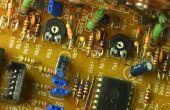 Vragen voor het debuggen van Circuit