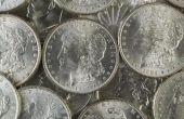 De waarde van het 1935-E 1 Dollar Silver certificaat