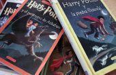 Hoe maak je een Harry Potter mantel of kleed