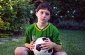 Hoe een kind die veel ligt discipline