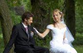 Hoe te registreren voor een huwelijk in de VS