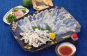 Tekenen & symptomen van voedselvergiftiging van vis