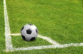 Hoe te verdedigen een hoek schop in voetbal