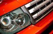 How to Get meer pk op een Ford Ranger