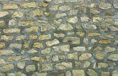 How to Make Drywall modder eruit-steen