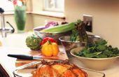 Kunt u gebruik maken van een glas Pan to Cook een Roast?