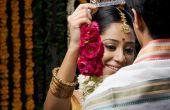 Bloemen voor Indiase bruiloften