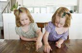 Hoe om te zoeken naar kleingeld rond het huis