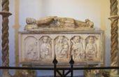 Feiten over een sarcofaag