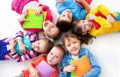 10 slimme Tips van voorschoolse leerkrachten over het fokken van jonge geitjes