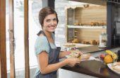 Het minimumloon voor Servers in Florida