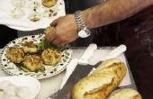 Het gemiddelde jaarlijkse inkomen van een chef-kok