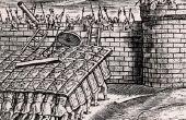 Wat zijn de Romeinse militaire rangen?