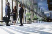 Factoren die het economisch klimaat van Business