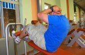 How to Get Rid van Belly Fat met behulp van een Spierstimulator