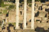 Hoe schrijf je een miljoen in Romeinse cijfers