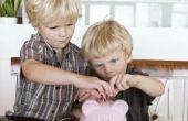 Hoe leren kinderen over God's genade