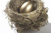 Minimum leeftijd om contant geld in een 401 (k) zonder een boete