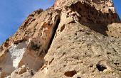 Wat zijn de drie spirituele symbolen van de Anasazi?