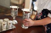 Leuke activiteiten te doen op de Sabbat met kinderen