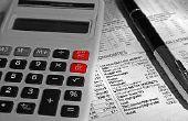 Hoe maak je een begroting