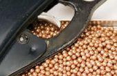 Wat zijn de gevaren van het schot met een kanon van BB te krijgen?