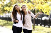 How to Be een goede grote zus