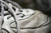Hoe krijg ik tennisschoenen merken ophouden