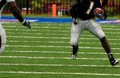 College Football overuren Rules