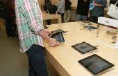 """Hoe te repareren van een iPad als It Says It """"Kan niet geactiveerd"""""""