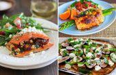 15 Pinterest-waardig doordeweekse avond diners die eenvoudiger te maken dan ze kijken
