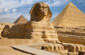 Wat zijn de vier bakermatten van de beschaving?