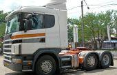 How to Lease een Truck verhuur