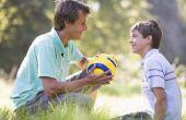 Belangrijkste redenen bij gebrek aan communicatie tussen de ouders & hun kinderen