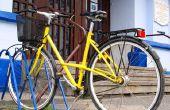 Profs & nadelen van een elektrische fiets