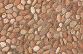 DIY Faux Rock wandpanelen