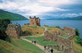Plan een reis naar Schotland