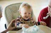 Verjaardag partij ideeën voor 1-jarige jongens
