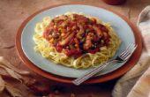 Hoe Word Italiaans diner Party Uitnodigingen