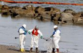 De schadelijke gevolgen van petrochemische stoffen voor het milieu