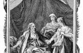 Waarom heet Abraham de vader van geloof?