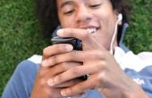 Hoe te sturen een SMS-bericht naar gemiste oproepen