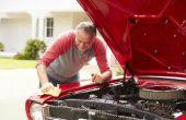 Hoe dragen de titel van een auto aan een vertrouwensrelatie