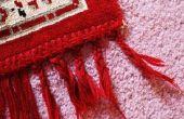 Hoe kom je goedkoop tapijt schoonmaakservice
