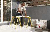 Wat Is een passende loonsprogramma voor bouw aannemers?