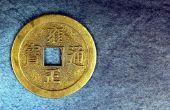 Hoe te identificeren van oosterse munten